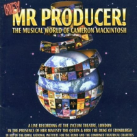Hey Mr Producer ! CD